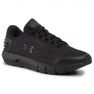 Under Armour Schuhe Ua W Charged Rogue 3021247-001 Blk