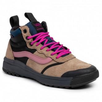 Vans Sneakers Ultrarange Hi DI VN0A4BU5XNC1 (Mte) Portabella/Ebony [Outlet]