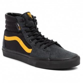 Vans Sneakers Sk8-Hi VN0A4BV60IV1 (Cordura) Black [Sale]