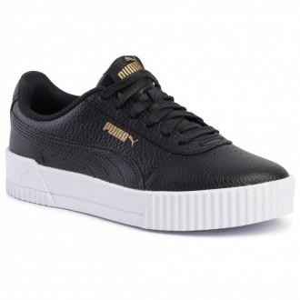 Puma Sneakers Carina Lux L 370281 01 Black/Puma Black [Outlet]