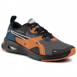 Puma Schuhe Hybrid Fuego 192661 06 Gibraltar Sea/Jaffa Orange [Outlet]