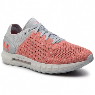 Under Armour Schuhe Ua Hovr Sonic Nc 3020978-601 Red [Outlet]