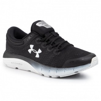 Under Armour Schuhe Ua W Charged Bandit 5 3021964-001 Blk