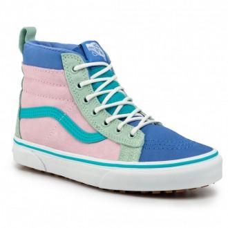 Vans Sneakers SK8-Hi Mte VN0A2XSNT3Z1 (Mte) Lilac Snow/Ultramarn [Outlet]