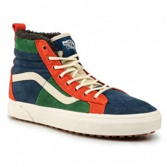 Vans Sneakers Sk8-Hi 46 Mte Dx VN0A3DQ5TU81 (Mte) Fairway/Gibraltarsea [Sale]