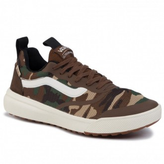 Vans Sneakers Ultrarange Rapidw VN0A3MVUTX01 (Nomad Camo) Camo/Mrshmlw