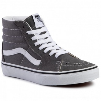 Vans Sneakers Sk8-Hi VN0A4BV61951 Pewter/True White [Outlet]