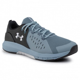 Under Armour Schuhe Ua Charged Commit Tr 2.0 3022027-002 Blk [Outlet]