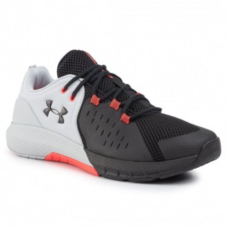 Under Armour Schuhe Ua Charged Commit Tr 2.0 3022027-101 Gry [Outlet]