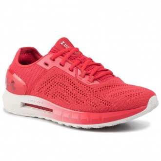 Under Armour Schuhe Ua Hovr Sonic 2 3021586-600 Red [Outlet]