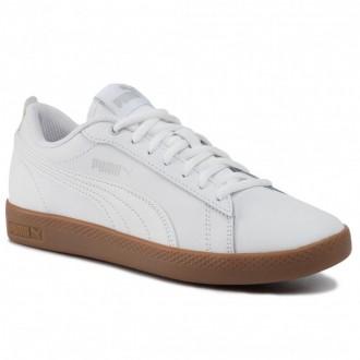 Puma Sneakers Smash Wns v2 L 365208 12 White/Gray Violet Gum [Outlet]