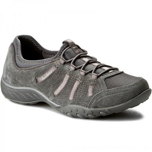 Skechers Halbschuhe Big Bucks 22478/CCL Charcoal [Outlet]