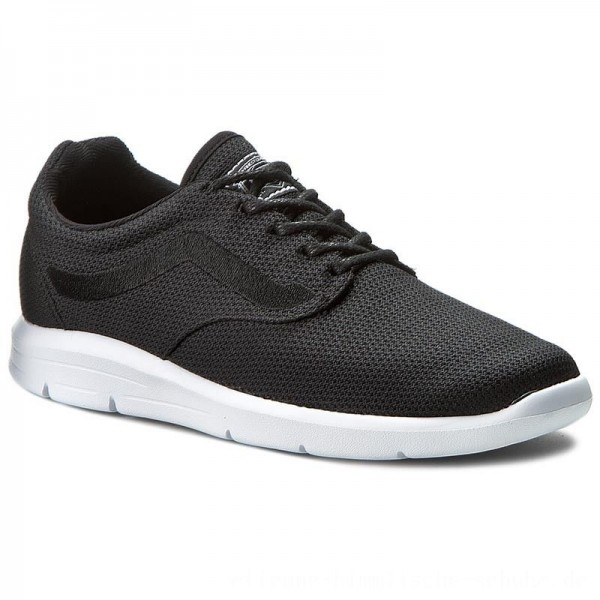 Vans Sneakers Iso 1.5 VN0A2Z5S7LM (Mesh) Black [Outlet]