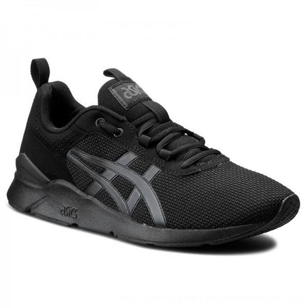 Asics Sneakers TIGER Gel-Lyte Runner H6K2N Black/Black [Outlet]