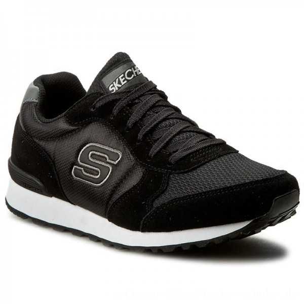Skechers Sneakers Early Grab 52310/BKW Black/White [Outlet]