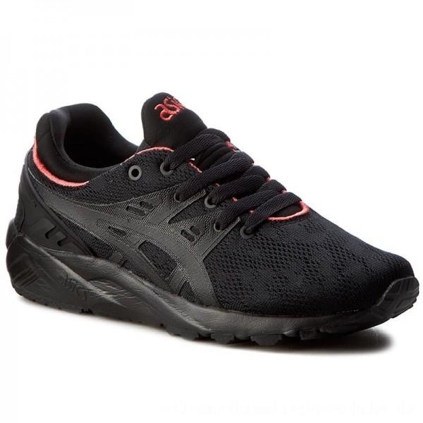 Asics Sneakers TIGER Gel-Kayano Trainer Evo H7Q6N Black/Black 9090 [Outlet]