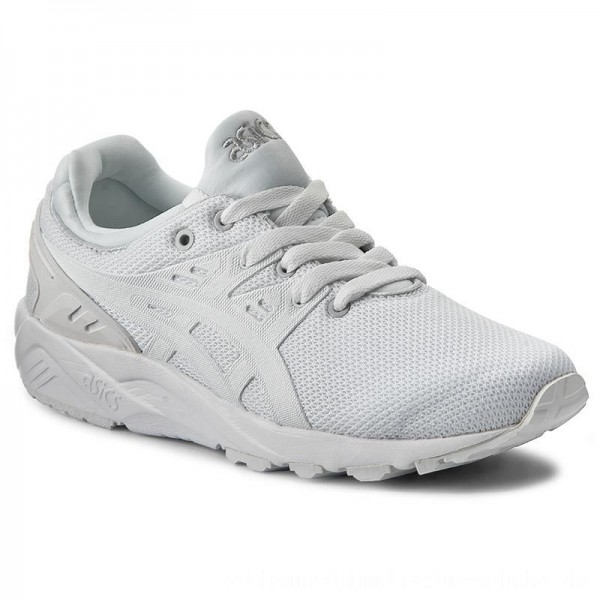 Asics Sneakers TIGER Gel-Kayano Trainer Evo H707N White/White 0101 [Outlet]