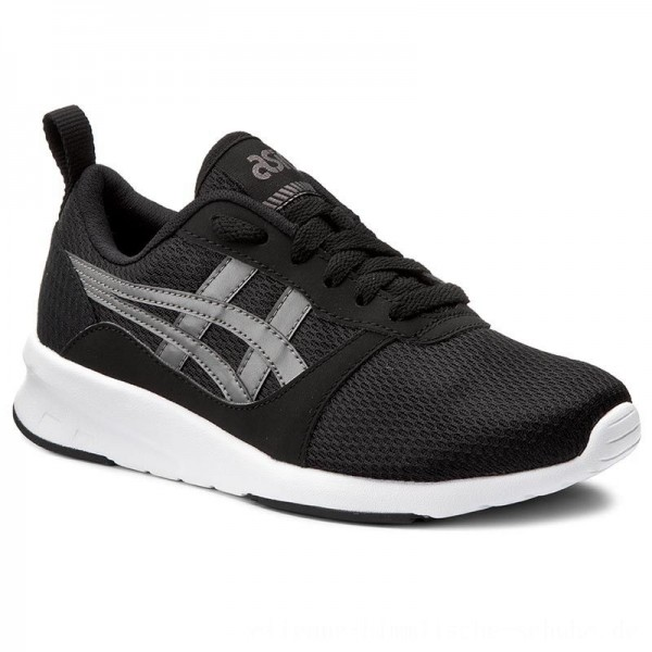 Asics Sneakers TIGER Lyte-Jogger H7G1N Black/Carbon 9097 [Sale]