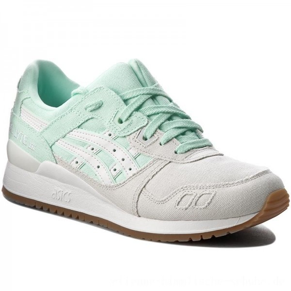 Asics Sneakers TIGER Gel-Lyte III H7F9N Bay/White 8701 [Outlet]