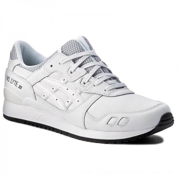 Asics Sneakers TIGER Gel-Lyte III HL701 White/White 0101