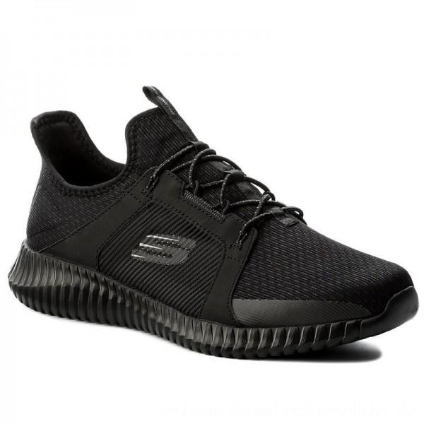 Skechers Schuhe Elite Flex 52640/BBK Black