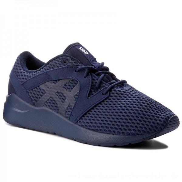 Asics Sneakers TIGER Gel-Lyte Komachi H7R5N Indigo Blue 4949 [Outlet]