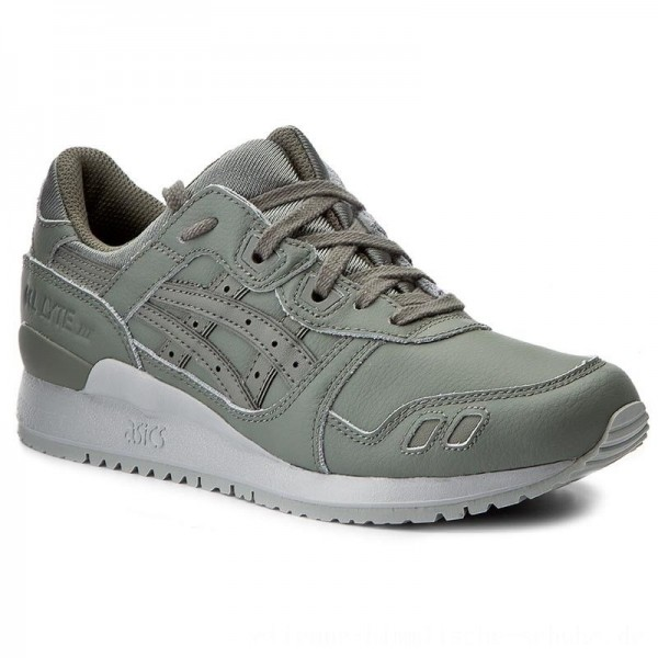 Asics Sneakers TIGER Gel-Lyte III H7K3L Agave Green 8181 [Outlet]