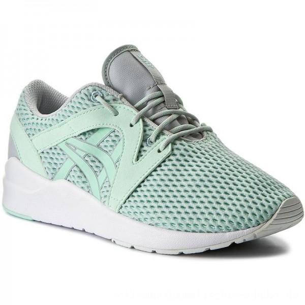 Asics Sneakers TIGER Gel-Lyte Komachi H7R5N Glacier Grey/Bay 9687 [Outlet]