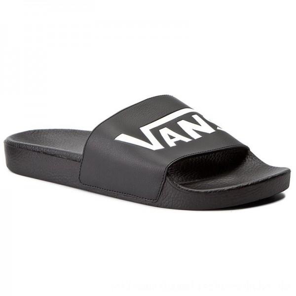 Vans Pantoletten Slide-On VN0004KIIX6 Black [Outlet]