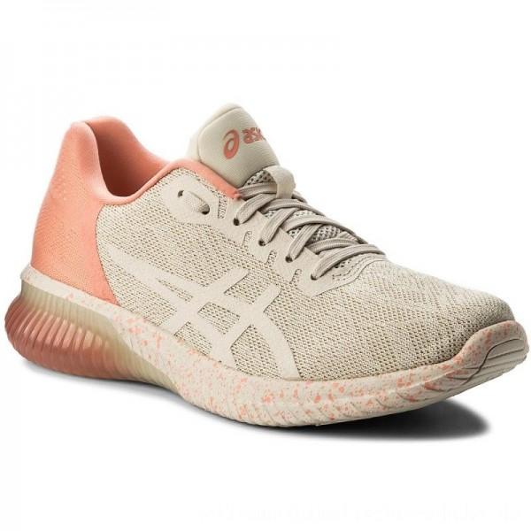 Asics Schuhe Gel-Kenun Sp T8A5N Cherry/Blossom/Birch 0606 [Sale]