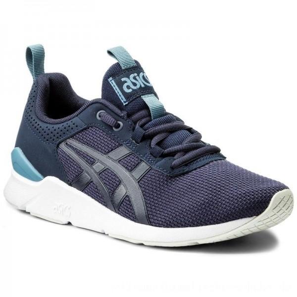 Asics Sneakers TIGER Gel-Lyte Runner H6K2N Peacoat/Peacoat 5858 [Outlet]