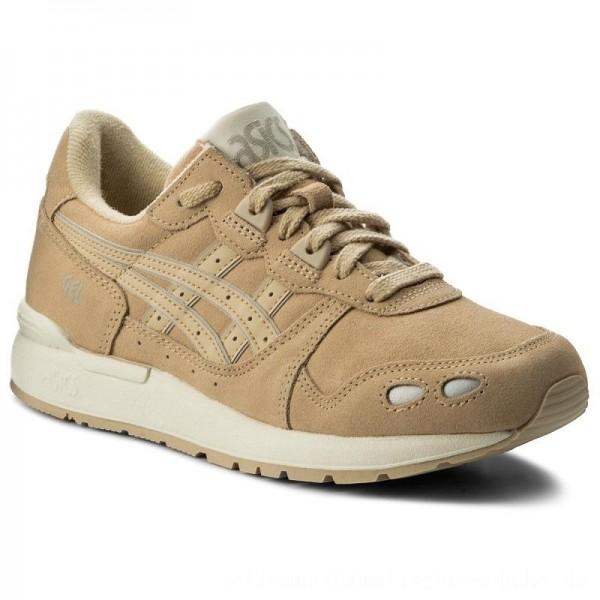 Asics Sneakers TIGER Gel-Lyte H8G2L Marzipan/Marzipan 0505