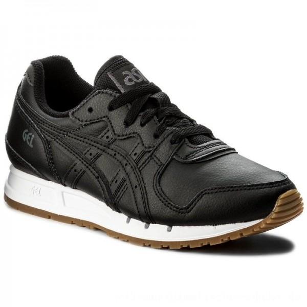 Asics Sneakers TIGER Gel-Movimentum HL7G7 Black/Black 9090 [Outlet]