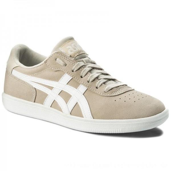 Asics Sneakers TIGER Percussor Trs HL7R2 Birch/White 0201 [Sale]