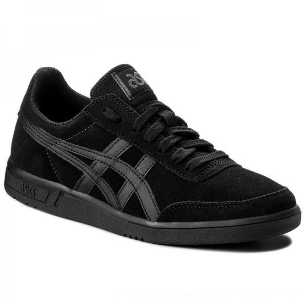 Asics Sneakers TIGER Gel-Vickka Trs H847L Black/Black 9090 [Outlet]