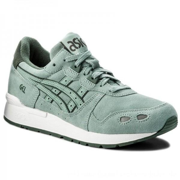 Asics Sneakers TIGER Gel-Lyte H8B2L Blue Surf 4646