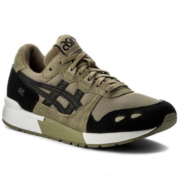 Asics Sneakers TIGER Gel-Lyte H8C0L Aloe/Black 0890 [Outlet]