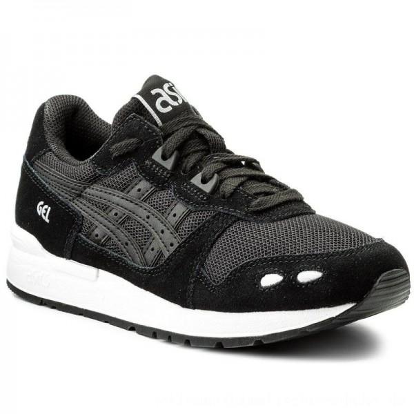 Asics Sneakers TIGER Gel-Lyte H8C0L Black 9090 [Outlet]