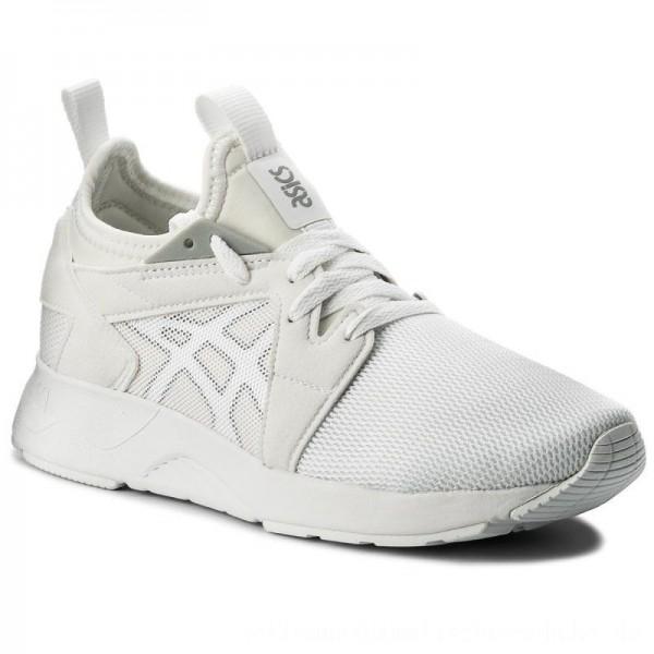Asics Sneakers TIGER Gel-Lyte V Rb H801L White/White 0101 [Sale]
