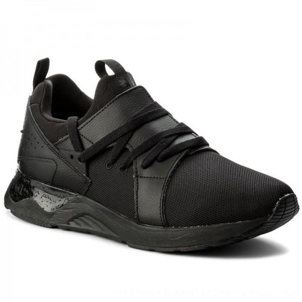 Asics Sneakers TIGER Gel-Lyte V Sanze H8H4L Black/Black 9090 [Outlet]