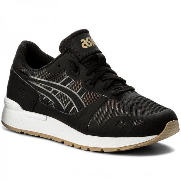 Asics Sneakers TIGER Gel-Lyte Ns H8K3N Black/Black 9090 [Outlet]