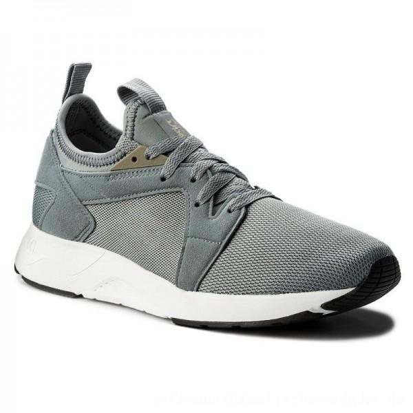 Asics Sneakers TIGER Gel-Lyte V RB H801L Stone Grey/Stone Grey 1111
