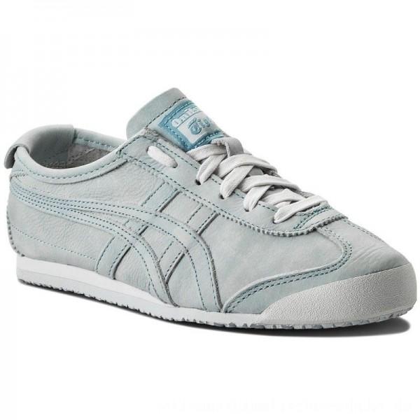 Asics Sneakers ONITSUKA TIGER Mexico 66 D8D0L Smoke Light Blue/Smoke Light Blue 4444 [Outlet]