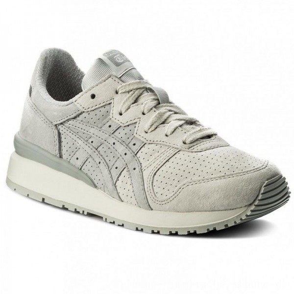 Asics Sneakers ONITSUKA TIGER Tiger Ally D701L Mid Grey/Mid Grey 9096 [Outlet]