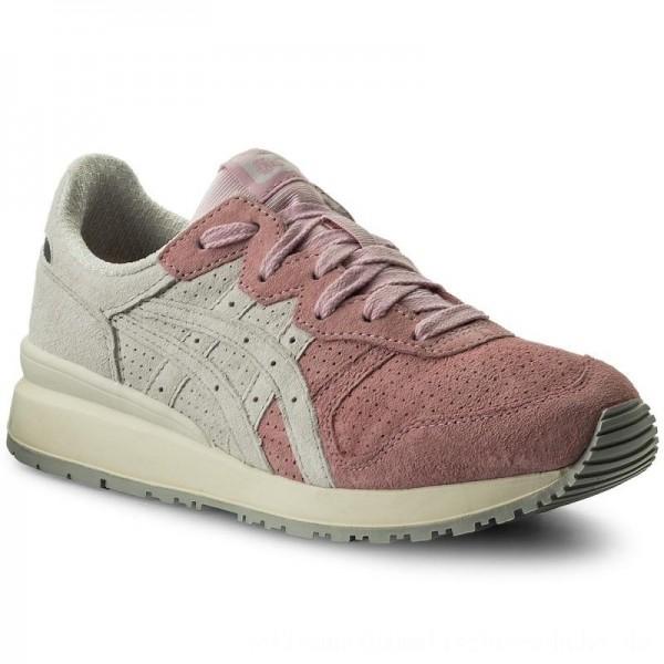 Asics Sneakers ONITSUKA TIGER Tiger Ally D701L Parfait Pink/Vaporous Grey 2090 [Sale]