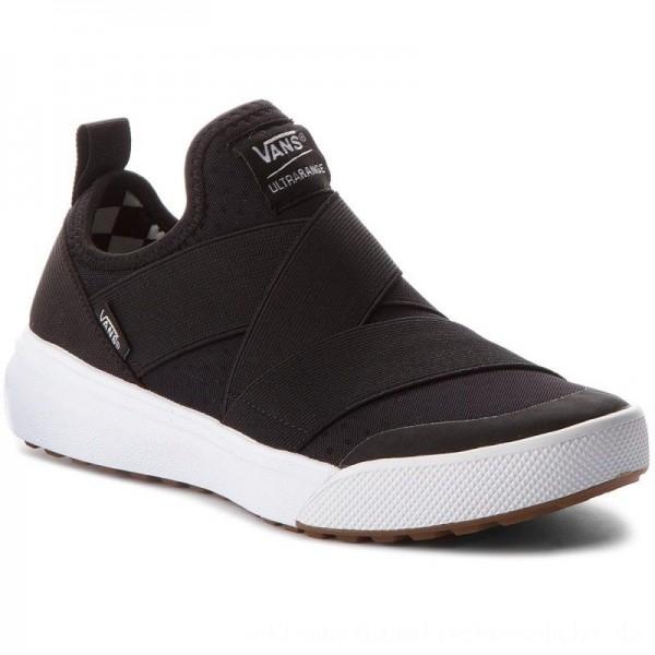 Vans Sneakers UltraRange Gore B VN0A3MVRBLK Black [Outlet]