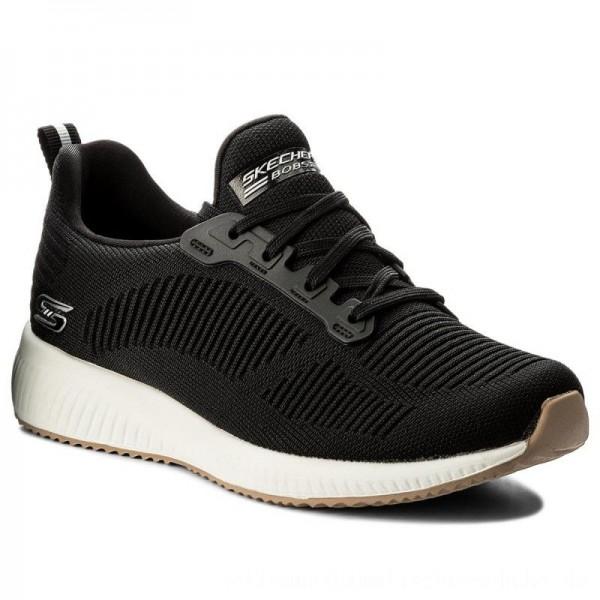 Skechers Sneakers BOBS SPORT Photo Frame 31362/BLK Black
