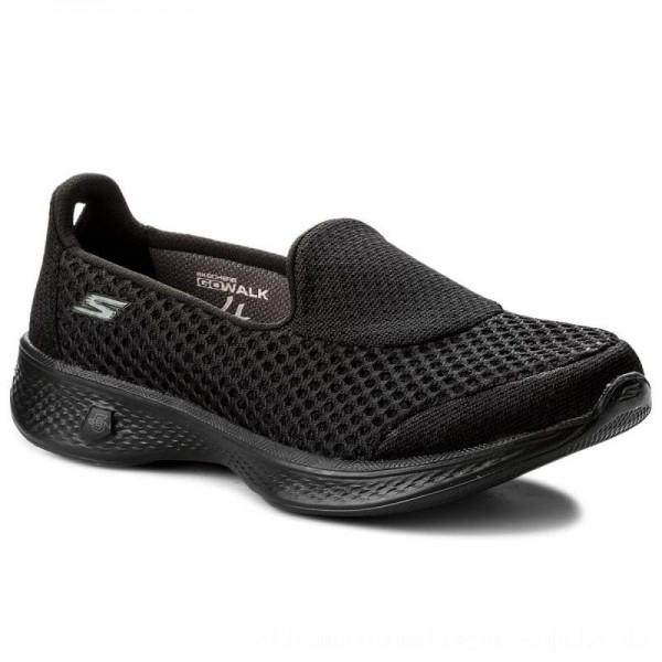 Skechers Schuhe Kindle 14145/BBK Black