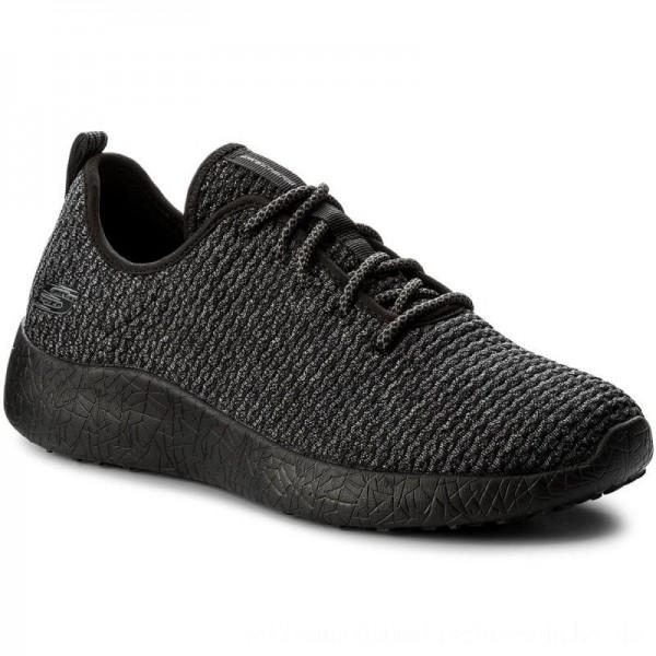 [BLACK FRIDAY] Skechers Sneakers Denlen 52114/BBK Black