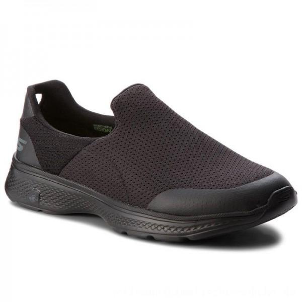 [BLACK FRIDAY] Skechers Schuhe Incredible 54152/BBK Black